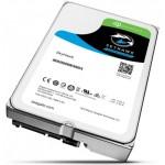 Хард диск 4T SG ST4000VX007 64MB SKYHAWK