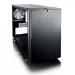 Компютърна кутия FD DEFINE NANO S BLACK WINDOW