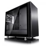 Компютърна кутия FD DEFINE R6 BLACKOUT TG