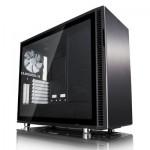 Компютърна кутия FD DEFINE R6 BLACK TEMP GLASS
