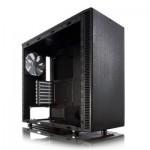 Компютърна кутия FD DEFINE S BLACK