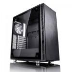 Компютърна кутия FD DEFINE C BLACK TG
