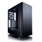 Компютърна кутия FD DESIGN C BLACK WINDOW