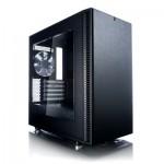 Компютърна кутия FD DESIGN MINI C BLACK WINDOW