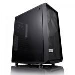 Компютърна кутия FD MESHIFY C BLACKOUT TG