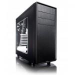 Компютърна кутия FD OEM FOCUS INTEGR BLACK WIN