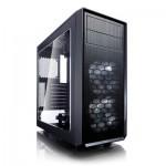 Компютърна кутия FD FOCUS G BLACK WINDOW