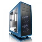 Компютърна кутия FD FOCUS G BLUE WINDOW