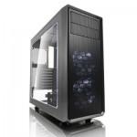Компютърна кутия FD FOCUS G GRAY WINDOW