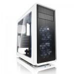 Компютърна кутия FD FOCUS G WHITE WINDOW
