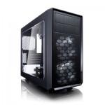 Компютърна кутия FD FOCUS MINI G BLACK WINDOW44