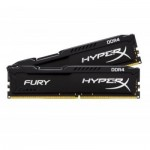 Памет 2X8G DDR4 2400 KINGSTON HYPEX