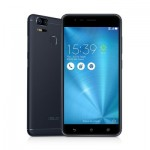 Смартфон ASUS ZENFONE3 ZE553KL-BLACK-64