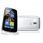 Смартфон NOKIA 610 CV BG WHITE