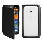 Смартфон NOKIA 1320 SLIM FLIP BLACK