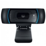 Уеб камера LOGITECH WEBCAM B910