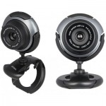 Уеб камера A4 PK-710G WEBCAM+MIC