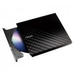Външно оптично устройство ASUS SDRW-08D2S-U EXTRNL BLACK