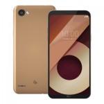 Смартфон LG LGM700N Q6  BLACK/GOLD