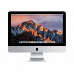 Компютър AIO Apple iMac 21.5 DC i5 2.3GHz/8GB/1TB/Intel Iris Plus Graphics 640/INT KB