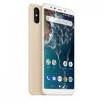 Смартфон Smartphone Xiaomi Mi A2 4/32 GB Dual SIM 5.99 Gold