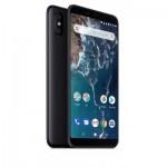 Смартфон Smartphone Xiaomi Mi A2 4/64 GB Dual SIM 5.99 Black