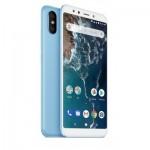Смартфон Smartphone Xiaomi Mi A2 6/128 GB Dual SIM 5.99 Blue