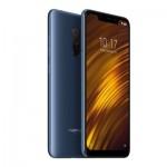 Смартфон Smartphone Xiaomi POCOPHONE F1 6/128 GB Dual SIM 6.18 Blue