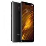 Смартфон Smartphone Xiaomi POCOPHONE F1 6/128 GB Dual SIM 6.18 Graphite Black