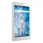 Таблет Tablet Acer Iconia B17A0K39G ANDROIDIEUBE 7.0 WSVGA 2Cww316T 8167/11G/16G/1 cell battery/R/H7WSbgn0.3G2.0MFXMN1O1 White