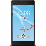 Таблет Lenovo TAB 4 7 Voice 4G/3G WiFi GPS BT4.0, 1.1GHz QuadCore, 7 IPS 1024 x 600, 1GB DDR3, 16GB flash, 2MP cam + 2MP front, NanoSIM, MicroSD up to 128GB, MicroUSB, Android 7.0 Nougat, Black