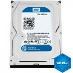 Хард диск HDD 4TB WD Blue 3.5 SATAIII 64MB (2 years warranty)