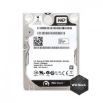 Хард диск HDD 500GB WD Black 2.5 SATAIII 32MB 7200rpm 7mm slim (5 years warranty)