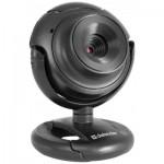 Defender Уебкамера C2525HD 2 MP, с бутон за снимки и вграден микрофон