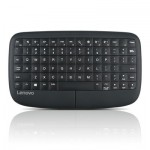 Клавиатура Lenovo Keyboard L500 Multimedia Controller Wireless, Ultracompact for home theater