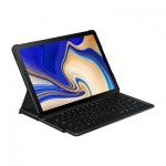 Samsung Galaxy Tab S4 10.5 Keyboard Cover, Black