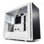 Компютърна кутия FD DEFINE S2 WHITE TGLASS