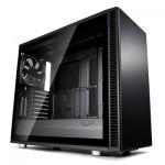 Компютърна кутия FD DEFINE S2 BLACKOUT TGLASS