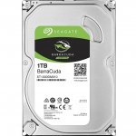 Хард диск HDD 1TB Seagate Barracuda 7200rpm 64MB SATAIII