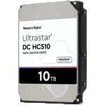 Хард диск HDD 10TB WD Ultrastar DC HC510 He10 3.5 SAS 7200rpm 256MB (5 years warranty)