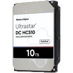 Хард диск HDD 10TB WD Ultrastar DC HC510 3.5 SATAIII 256MB, Наследник на WD Gold (5 years warranty)