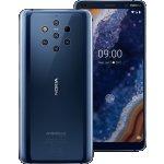 Смартфон NOKIA 9 PUREVIEW DS BLUE