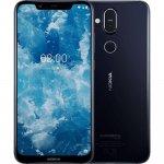 Смартфон NOKIA 8.1 DS BLUE