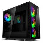 Компютърна кутия FD DEFINE S2 VISION RGB BLCKOU