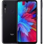 Смартфон XIAOMI REDMI NOTE 7 32G BLACK
