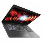 Lenovo Лаптоп V130, 15.6'', 2.6 GHz, 4 GB RAM, 1 TB HDD, сив