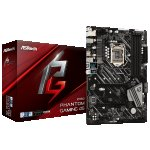 Дънна платка ASROCK Z390 PHANTOM GAMING 4S