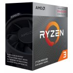 Процесор AMD RYZEN 3 3200G 3.6G /BOX