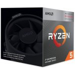Процесор AMD RYZEN 3 3400G 3.7G /BOX