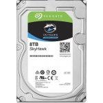 Хард диск 10T SG ST8000VX004  256MB/5900